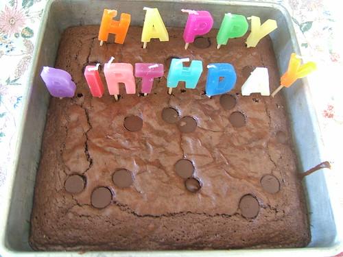 Happy Birthday Dear Bumble