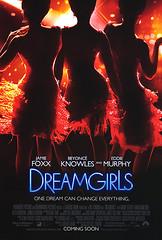 Rüya Kızlar - Dreamgirls