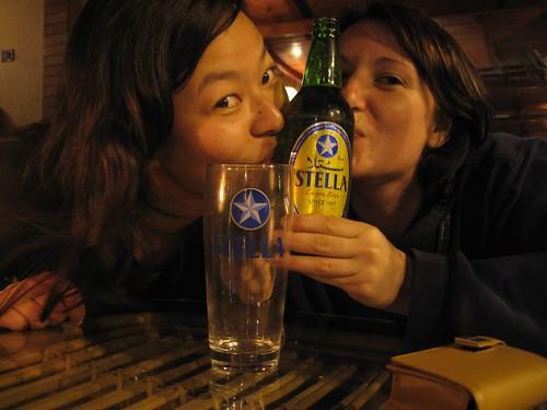 Pivo love