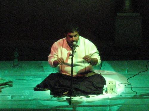 Shankar Mahadevan @ Hiteswara 2007