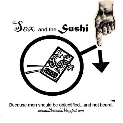 Sex and the Sushi Does Super 14