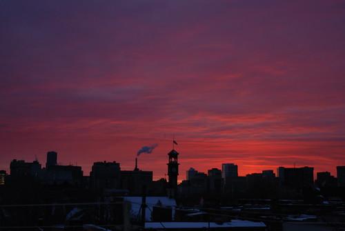 Dawn Feb, 28, 2007