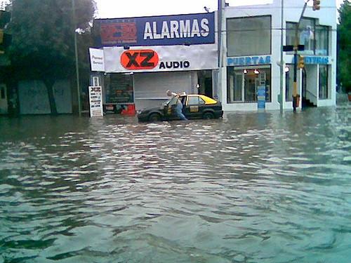 Inundación 01/03/07