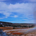 A Geyser Rainbow For My Friends - by Fort Photo