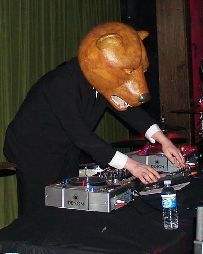 03-01 the Teddybears @ Hiro Ballroom (6)