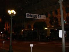 26 Mile
