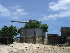 Japanese Guns Betio (lotto94024) Tags: wwii 2007 tarawa betio