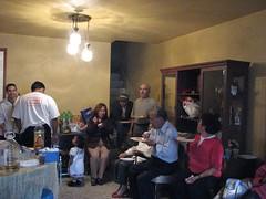 La mera hora (ray_iceman) Tags: family reunion tios vazquez