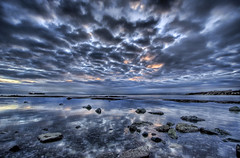 Juan de Fuca Sky (DARREN ST0NE) Tags: canada color 20d canon eos interesting bc britishcolumbia victoria explore multiple photoshopcs hdr exposures photomatix explored specland darrenstone lightgazer juandefucasky