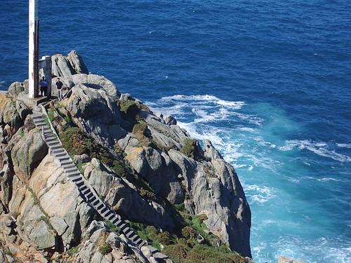 Rota de Senderismo o Cabo Prior