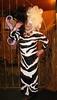 Rita as Cruella De Vil (ritaknight1999) Tags: halloween tv dress cd crossdressing tgirl transgender tranny transvestite crossdresser cruelladevil sequin trannie