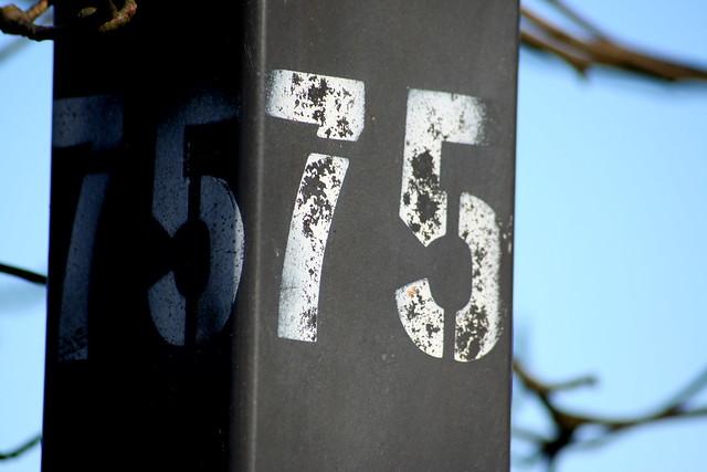 Seventy - Five
