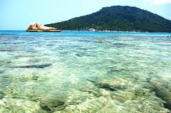 Pulau Perhentian - by ariffjrs