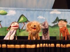 Puppet Show 051