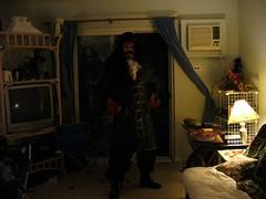 P1000836 (mjollymore) Tags: halloween 2006 captainmorgan