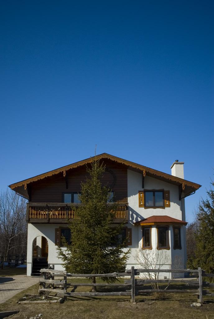 Tyrolean Village