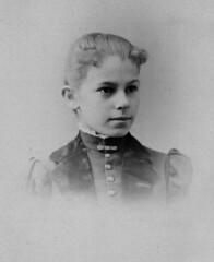 Mell Eastman 1889