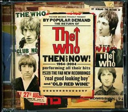 0000 The Who