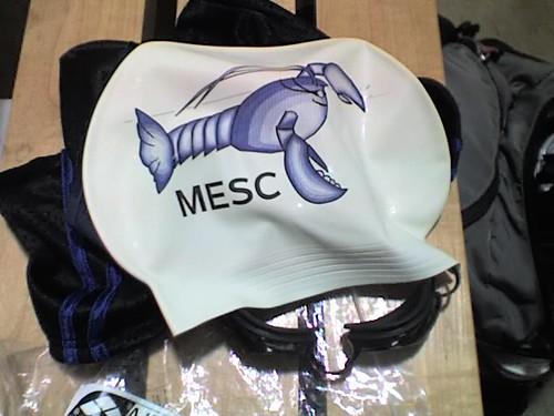 Maine Masters cap