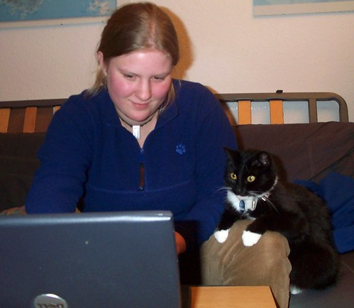 Computercat