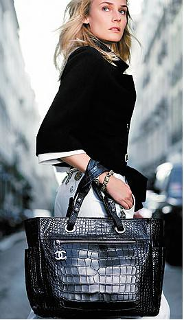 433524236 7e2a46cae2 Chanel Paris Biarritz bag collection 2007