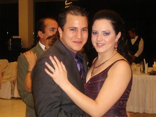 Isenia y Luis Manuel10
