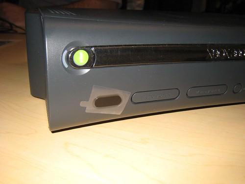 Baisse des prix, Xbox 360 noir avec hdmi et halo3 437165615_3b7fe481fa