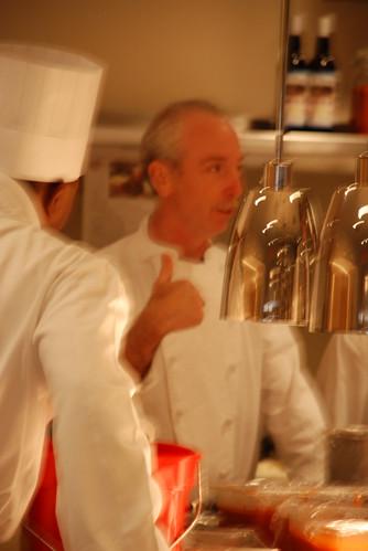 Chef Zack Bruell