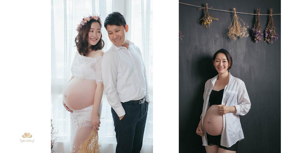 SIMON & MICKEY 孕婦寫真10