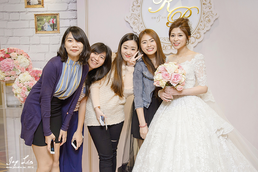 婚攝 台北遠企 遠東大飯店 台北婚攝 婚禮紀錄 婚禮紀實 JSTUDIO_0155