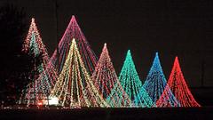 BS323 Christmas Lights (listentoreason) Tags: christmas sky holiday night geotagged unitedstates pennsylvania events scenic places christmaslights shadybrookfarm