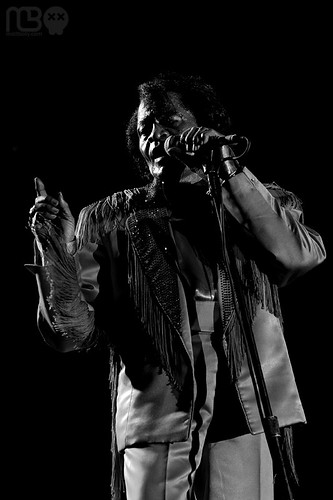 James Brown 1933 - 2006