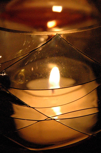Candle for Peace