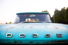 Dodge - by Thomas Hawk