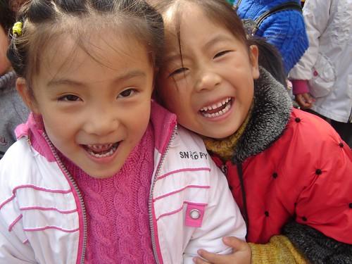 Dodelijke aanslag op Chinese schoolkinderen