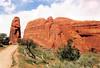 Arches National Park (drfizzics) Tags: utah desert arches archesnationalpark bestnaturetnc06 bestnaturetnc07