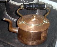 copper kettle (rabinal) Tags: kettle copper