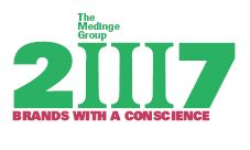 Medinge Group 2007 Brands with a Conscience Awards