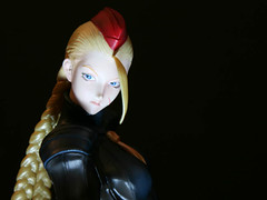 Fascination Black Cammy
