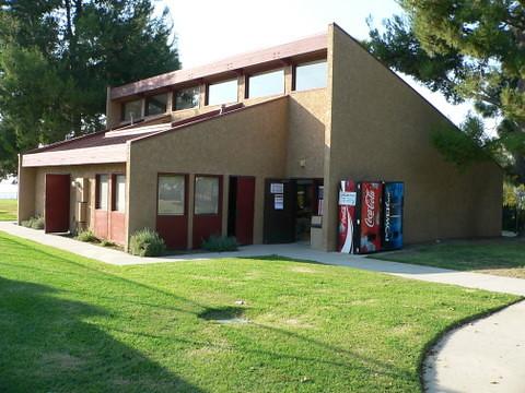 Ladera Serra Building
