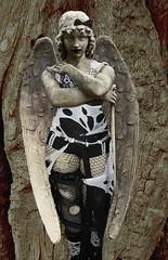 Goth Angel