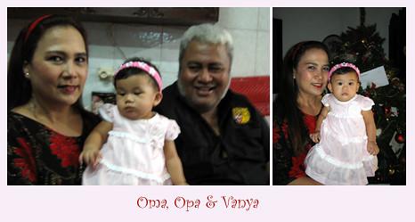 Vanya&omaopa