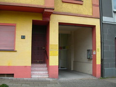 Essen entrance 2