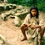 Indígena Cogui