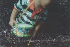 drummer boy afx
