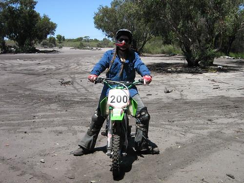sash bike 2