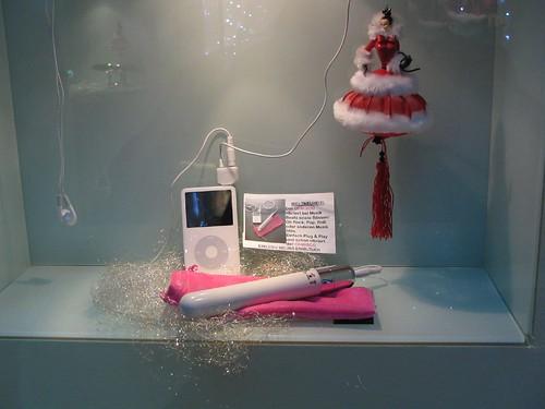 iPod Dildo