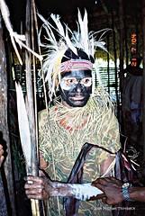 Kaisenar Man (Mangiwau) Tags: indonesia mask native tribal jungle png tribe papua indigenous westpapua melanesia keerom irian idenburg kaisenar