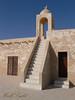 مسجد قلعة برزان (HalfLight .) Tags: mosque qatar مسجد قطر قلعة برزان