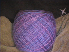 Kindred Spirits Yarn